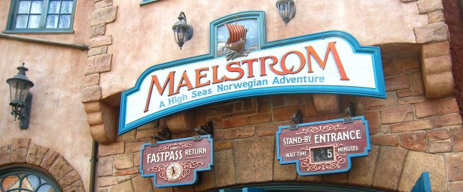Maelstrom_entrance_sign
