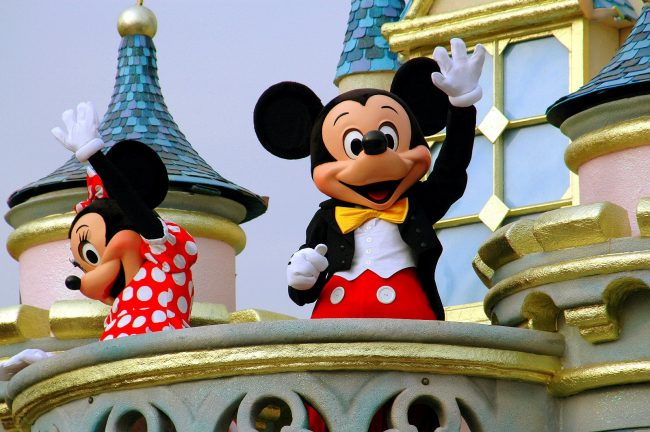 Disney. Depositphotos_69250695_original
