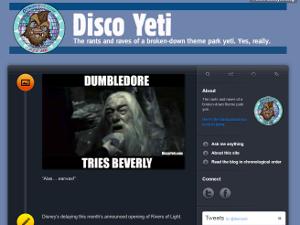 DiscoYeti.com