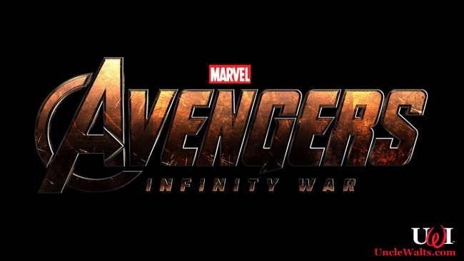 Marvel's Avengers: Infinity War. Graphic by Christianlorenz97 [CC BY-SA 4.0] viaWikimedia Commons.