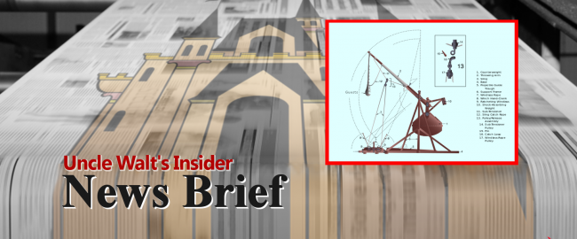 News Brief: early Characters in Flight design.