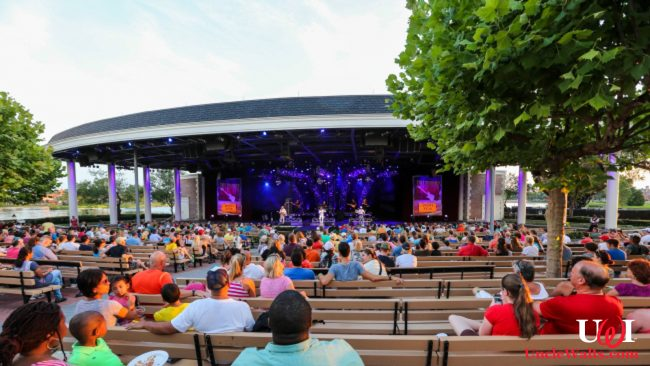 "Epcot's retooled ""Sounds Like 'Sounds Like Summer'"" cover band concert series. Photo courtesy easywdw.com."