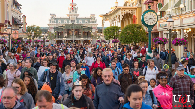 The Magic Kingdom's newest interactive game: Where's Waldo in real life!