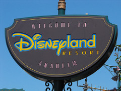 The Happiest Place on Earth. Photo by Eric Lumsden [CC BY-ND 2.0] via Flickr.