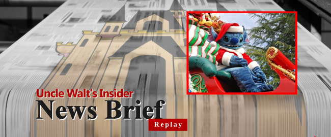 News Brief Replay for January 3