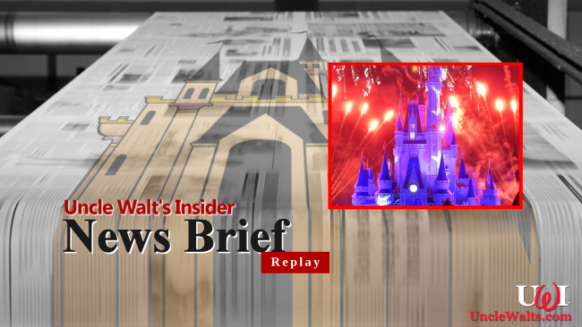 News Brief Replay for January 5