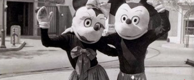 Vintage characters return to Disneyland next year! Photo by matterhorn [CC BY-NC-ND 3.0] via Disney Wikia.