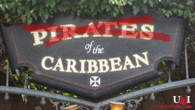 Something of the Caribbean sign. Photo by Jonnyboyca [CC0] via Wikimedia Commons.