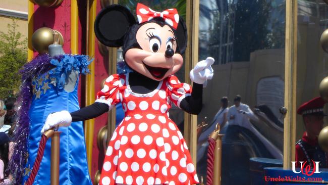 Is Minnie still alive? Photo [CC0] via Pxhere.