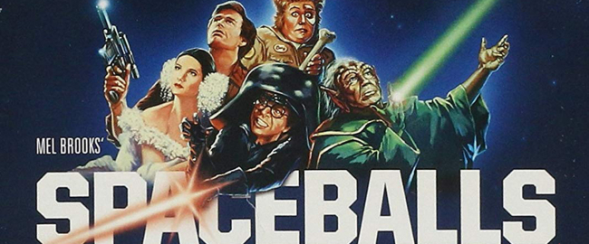 Spaceballs: The Theme Park. Image courtesy MGM.