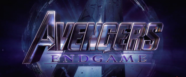 Avengers: Endgame opens April 26, but we already have it! Photo courtesy Marvel Studios.