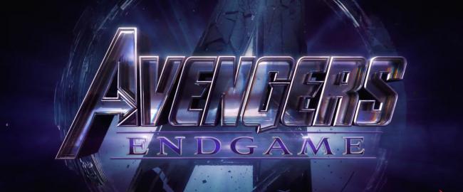 Avengers: Endgame opens April 26, but we already have it! Photo courtesy Marvel Studios.