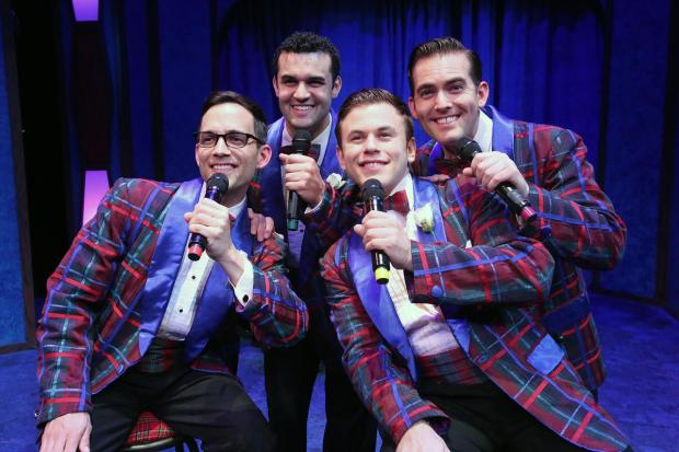 Pictured: Plaids. Photo by Tracey Roman via ocregister.com.