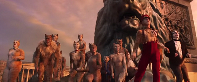 Still from a trailer for the next Lion King remake. Photo © Disney -- no, wait... Universal? That can't be right -- via YouTube.