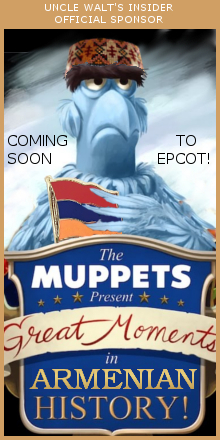 The Muppets Present: Great Moments in Armenian History