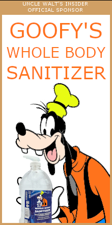 Sponsor: Goofy's Whole Body Sanitizer