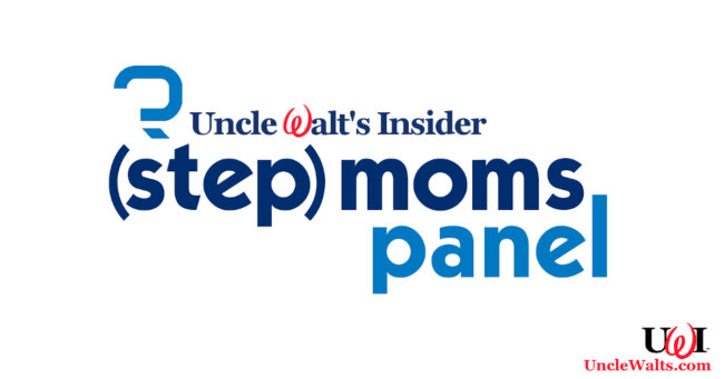 UWI (Step)Moms Panel